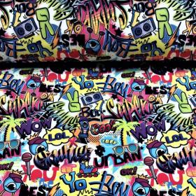 Softshell graffiti