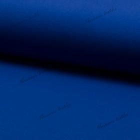 sudadera french terry BIO bleu royal