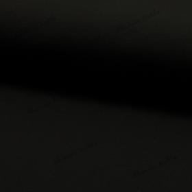 sudadera french terry BIO negro